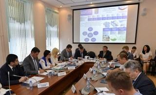 В Москве обсудили план развития Кисловодска