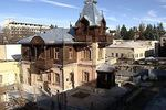 Новости: Дом-музей Солженицына