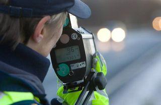 Ставропольские автоинспекторы за пять дней остановили более 450 лихачей