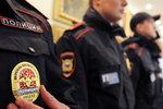 Новости: Полицейские