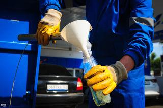 На ставропольских АЗС проверили качество бензина