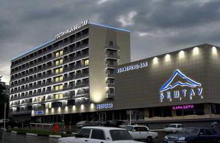 Перспективы развития гостиничного бизнеса обсудили в Пятигорске