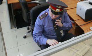 В МВД проведут проверку после видео с инвалидом