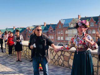 Иностранные журналисты путешествуют по курортам Кавминвод