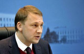 Экс-министр экономического развития Ставрополья объявлен в федеральный розыск