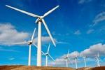 Новости: Ветряные электростанции
