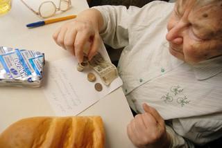 Прожиточный минимум для ставропольских пенсионеров увеличили на 162 рубля