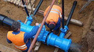СТАВРОПОЛЬЕ. На Ставрополье завершилась инвентаризация систем водоснабжения