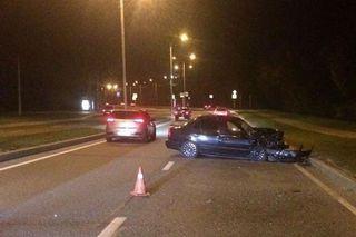 В Ставрополе по вине неопытного водителя пострадали пять человек