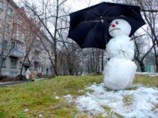 В первый день февраля на Ставрополье ожидается до 7 градусов тепла и дождь
