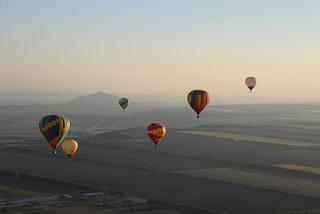 В Ессентуках 7 сентября стартует крупнейший в России фестиваль воздухоплавания