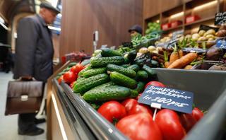 Рост цен на овощи и работу МФЦ обсудили в правительстве Ставрополья