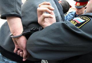В Пятигорске случайно поймали наркозакладчика
