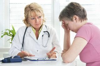 Ставропольские психиатры помогут населению бороться с депрессией