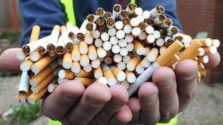 Житель Пятигорска продавал нелегальный табак в своих магазинах