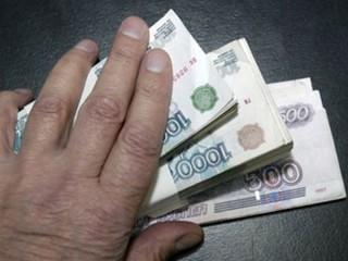 Работник санатория в Железноводске позарился на деньги отдыхающего