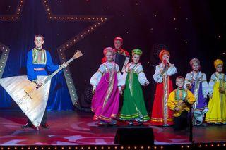 В Пятигорске пройдет фестиваль «Рождественские встречи»