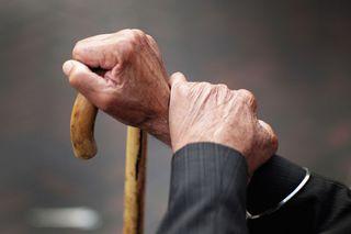 Пенсионер из Кисловодска убил сына за пьянство и тунеядство