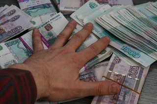 В Пятигорске мужчина украл у собутыльника 195 тысяч рублей