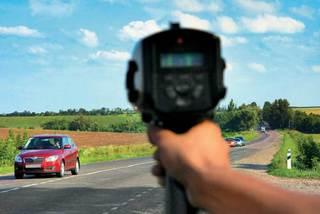 Более ста лихачей на Ставрополье могут лишиться водительских прав