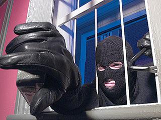 В Пятигорске задержали серийных квартирных воров