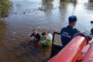 Для предупреждения паводков на Ставрополье создадут систему «гидро-ГИС»