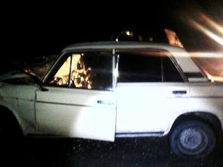 В Минводах по вине пьяного водителя произошло смертельное ДТП