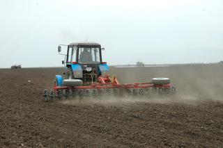 Аграрии Ставрополья заявили о готовности к весеннему севу