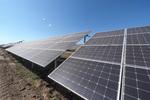 Новости: Солнечная электростанция