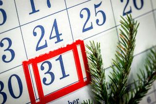 На Ставрополье 31 декабря объявили выходным днем
