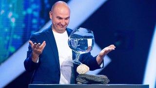 Житель Кисловодска стал победителем телешоу «Удивительные люди»