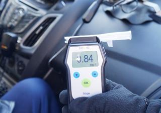 Ставропольские автоинспекторы за неделю поймали более 300 нетрезвых водителей