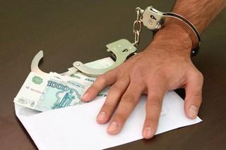 В Ставрополе лишенный прав водитель пытался подкупить судью