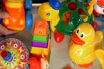 Новости: Детские игрушки
