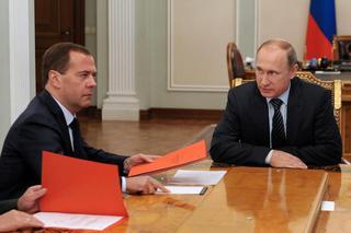 Путин и Медведев проведут на Ставрополье совещание по развитию сельского хозяйства