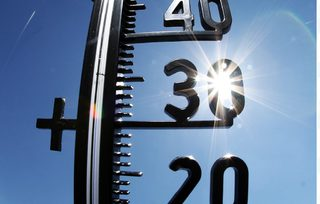 Последние дни лета на Ставрополье будут жаркими