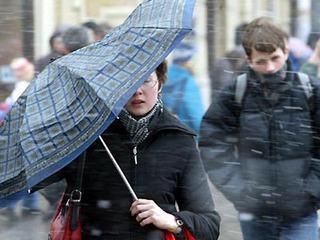 На Ставрополье ожидается сильный ветер до 30 метров в секунду