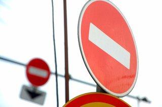 В Пятигорске на 5 дней перекроют улицу Пирогова из-за ремонта теплотрассы