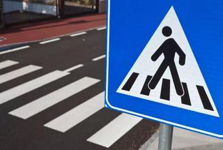 На Ставрополье более 1,5 тысячи пешеходов оштрафовали за нарушение ПДД