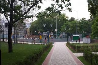 Пятигорский парк вошел в реестр лучших практик по благоустройству