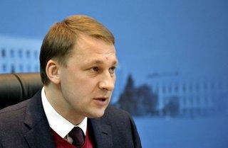 Андрей Мурга хочет уйти с поста зампреда правительства Ставрополья