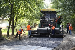 В Пятигорске на ремонт самых плохих дорог направлено 48 млн рублей