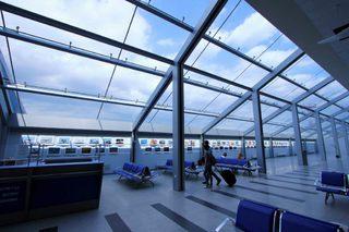 На реконструкцию аэропортов Ставрополья направят 2,6 млрд рублей