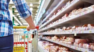 Количество торговых объектов на Ставрополье превышает установленный норматив