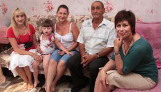 Гость из Израиля помог оплатить лечение девочки из Пятигорска