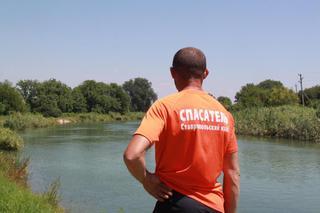 В водоемах Ставрополья за выходные утонули трое мужчин