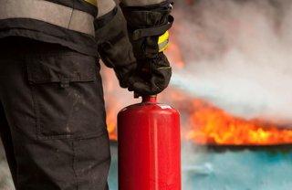 В Пятигорске при пожаре в частном доме погибли два человека