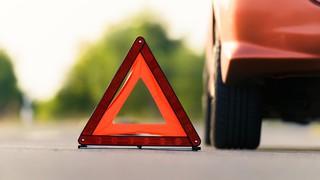 В Минводах при столкновении автомобилей пострадали 4 человека