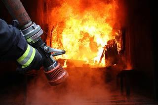 В Пятигорске пожар едва не уничтожил дом многодетной семьи