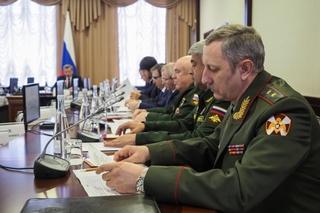 В Пятигорске обсудили вопросы безопасности на Северном Кавказе